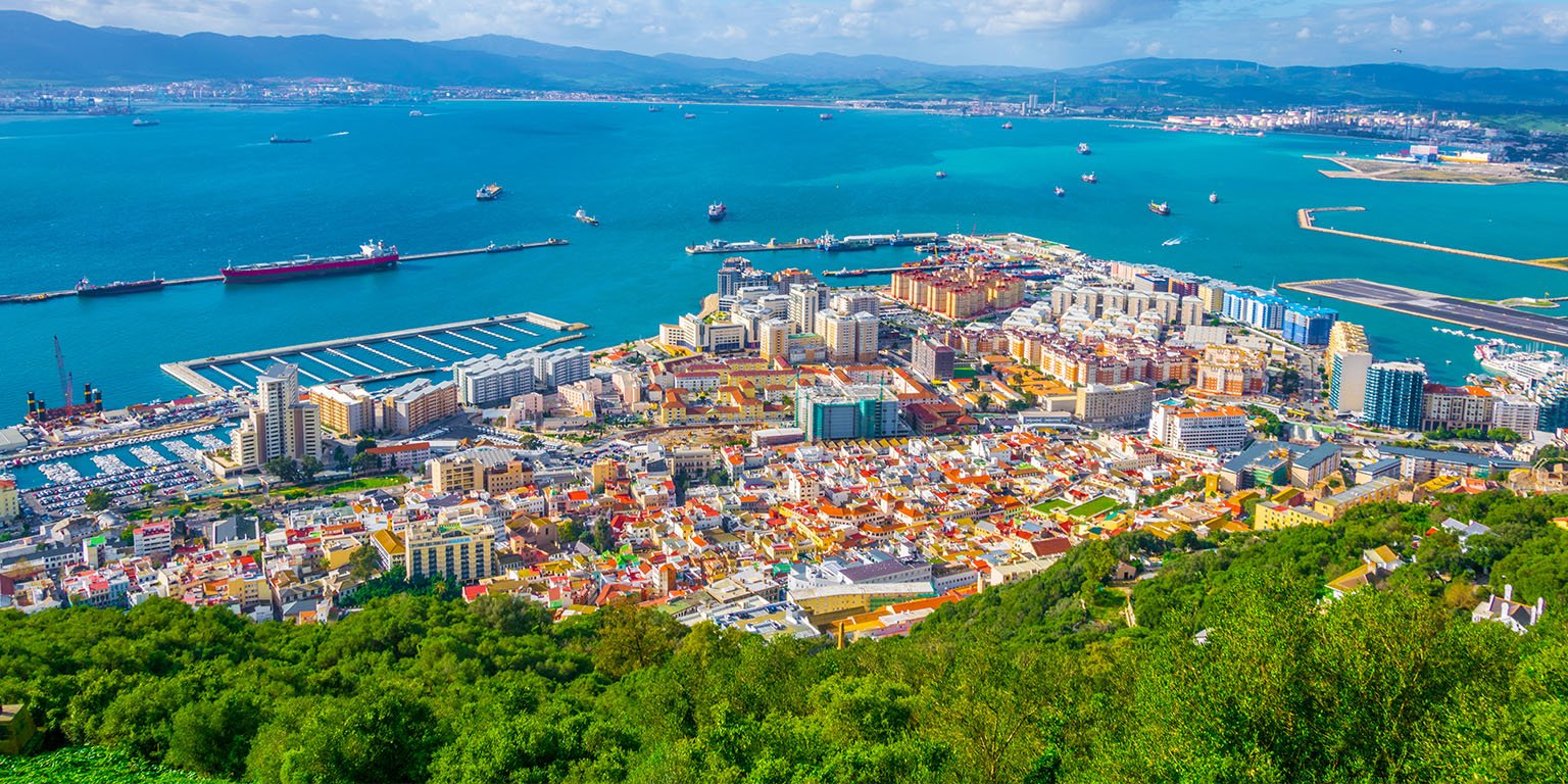 Huobi Group Partners with the University of Gibraltar