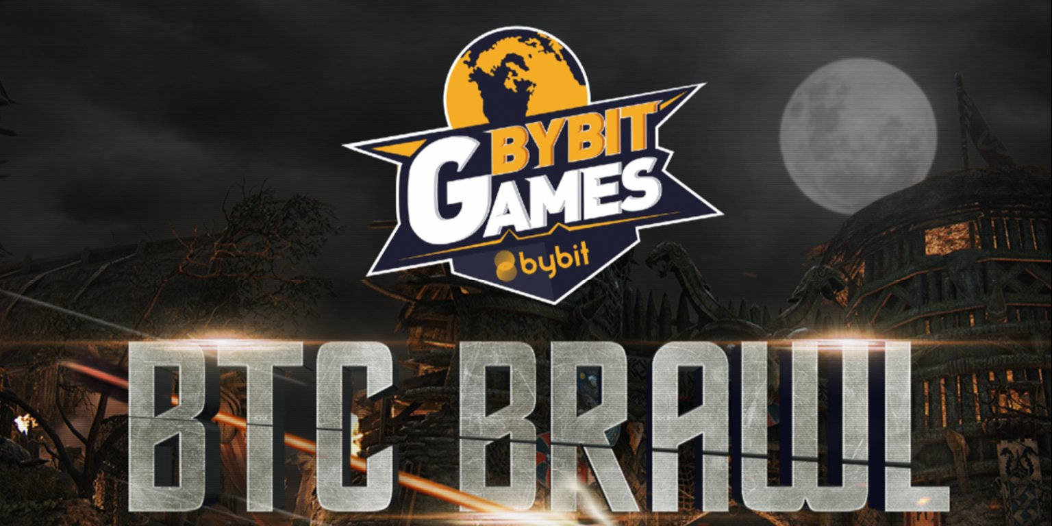 ByBit Games Leverage Trading Competition