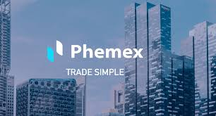 Phemex – A Growing Crypto Trading Platform