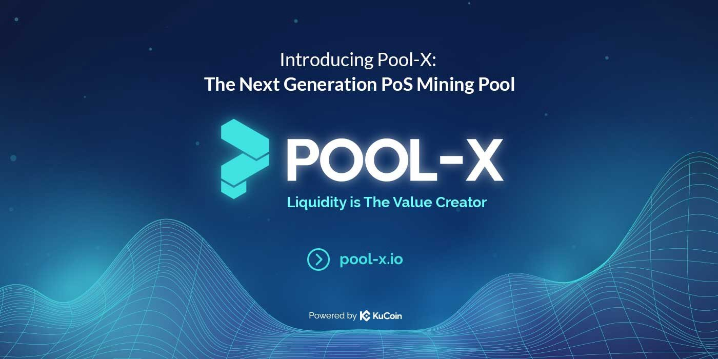 KuCoin Adds Tokens, Helps Launch Pool-X