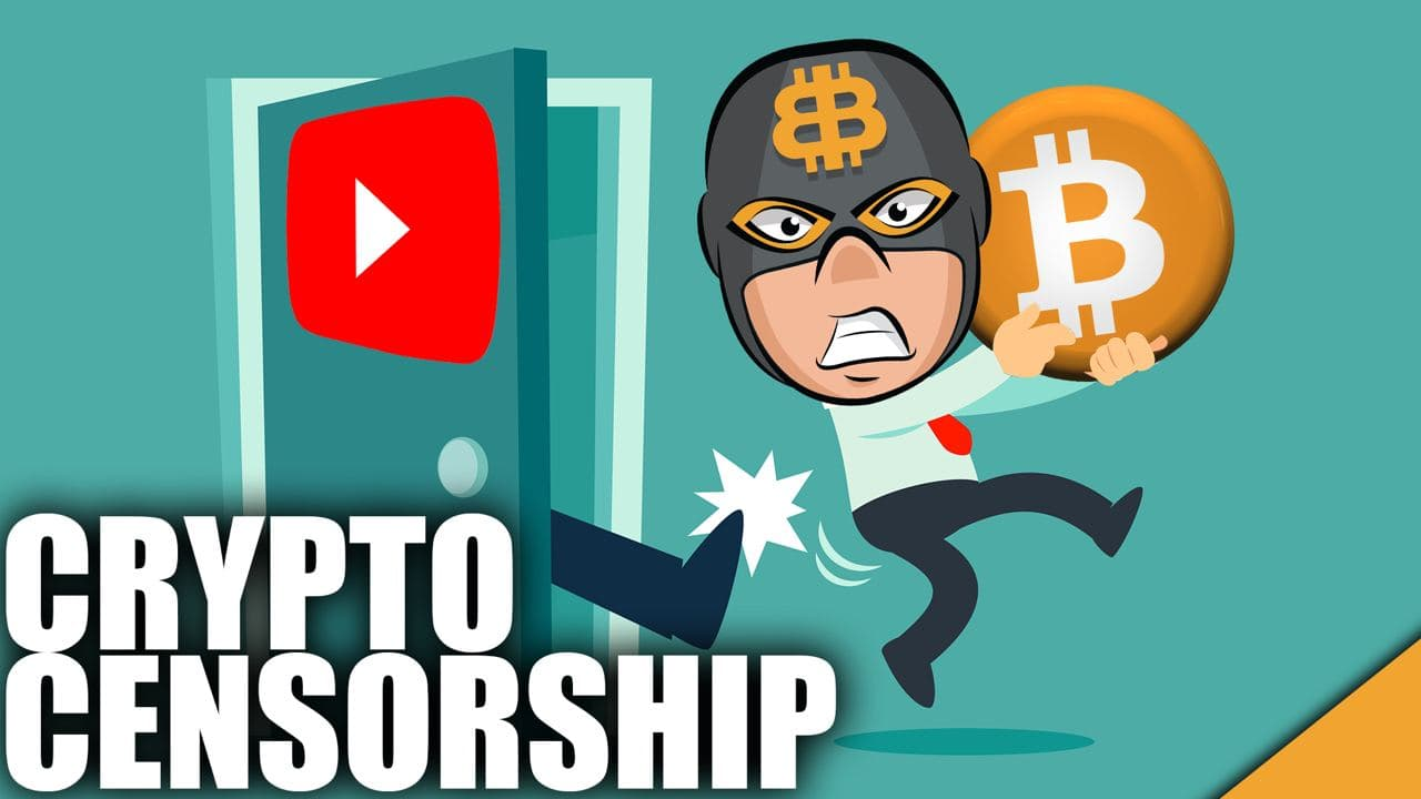 Bitboy Crypto Suspended On Youtube For A Week For No Reason