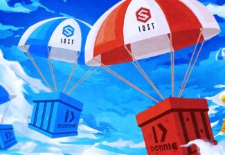 News on Donnie Airdrop- Huobi, OKEx, Upbit & More Supporting Exchanges