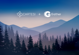 Cartesi is Collaborating with Gather to Expand CTSI Utility