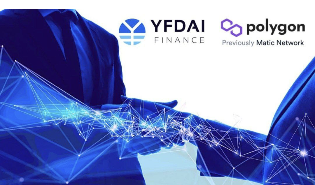 YfdaiPolygon How to Participate in YFDAI LaunchPad Token Sales on Polygon