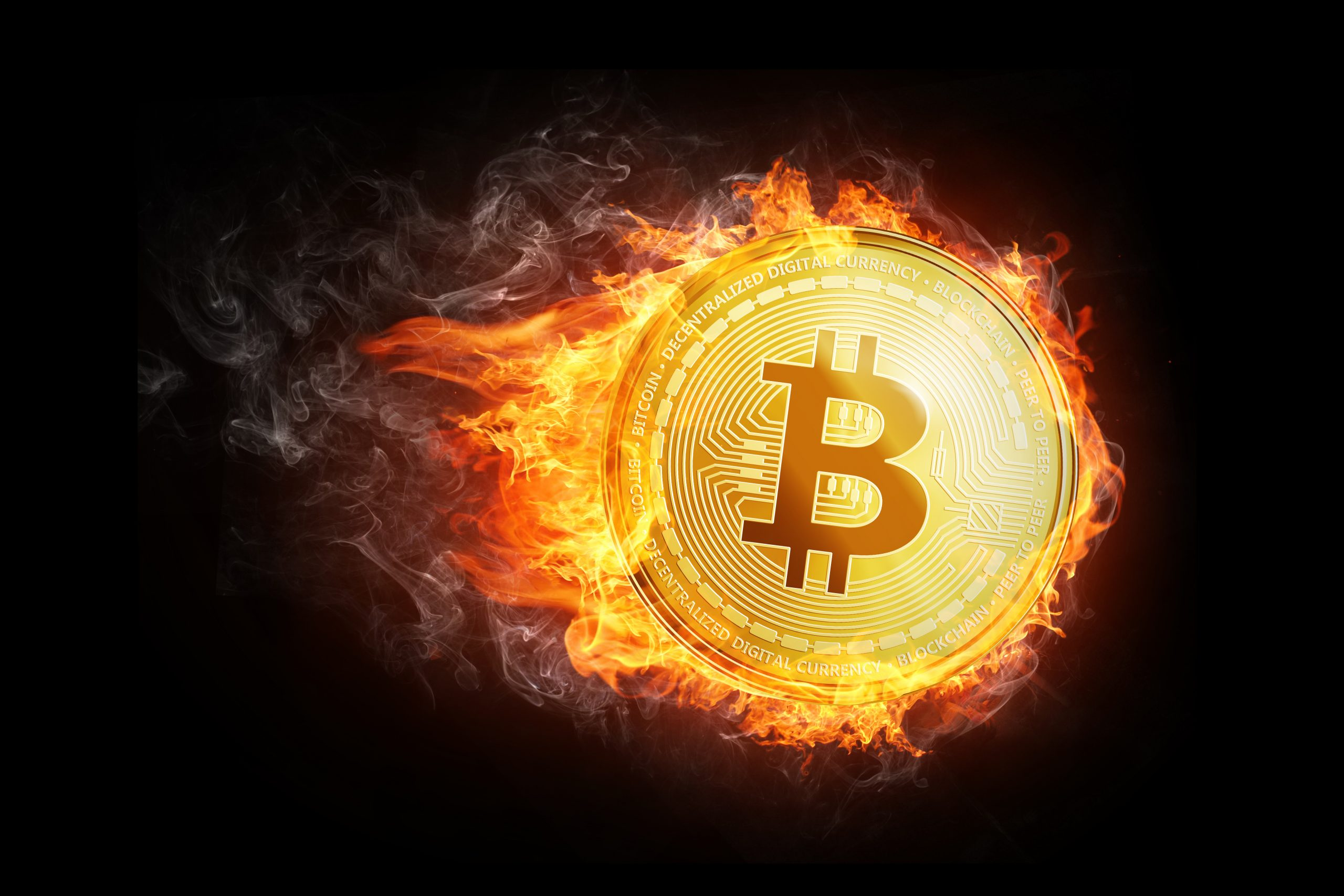 AdobeStock 172224140 scaled Bitcoin Censorship Resistance (Crypto Can't Be Cancelled)