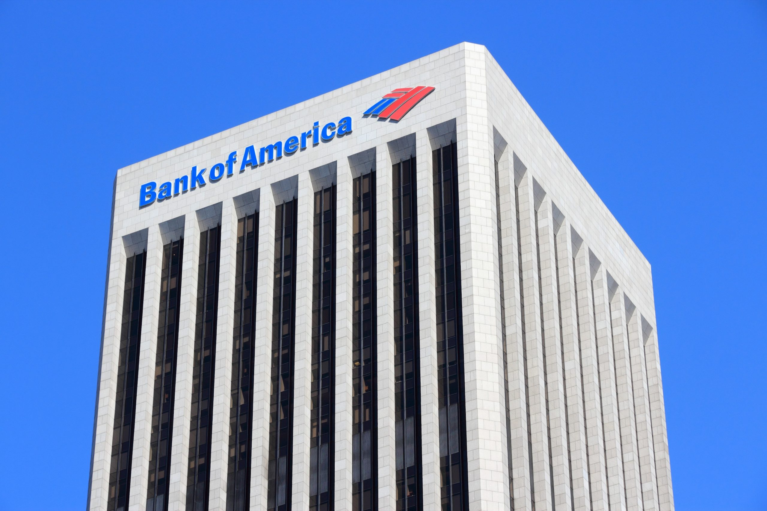 Bank Of America To Offer Bitcoin Futures To Clients
