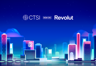 CTSI is Now Listed on Mainstream Financial Superapp Revolut!