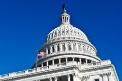 AdobeStock 38857335 U.S. Lawmakers Oppose Rushed Crypto Provision In Infrastructure Bill; Planning Amendment To Text